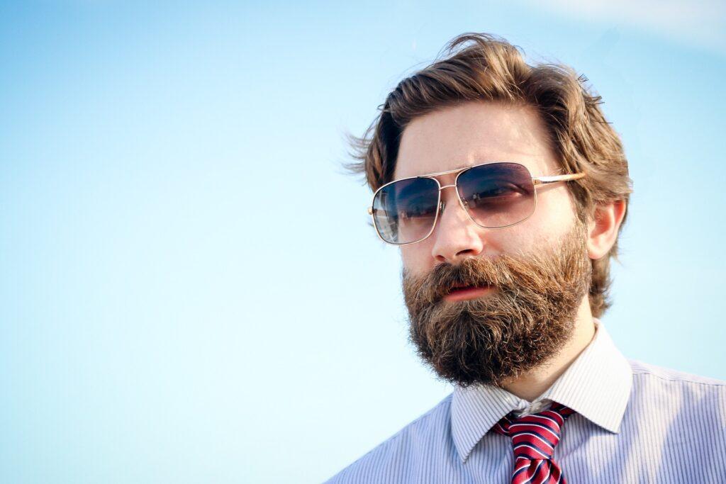 düz-uzun-sakal-modeli