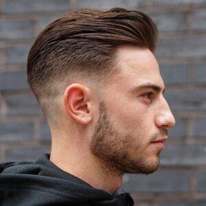 fade-saç-modeli