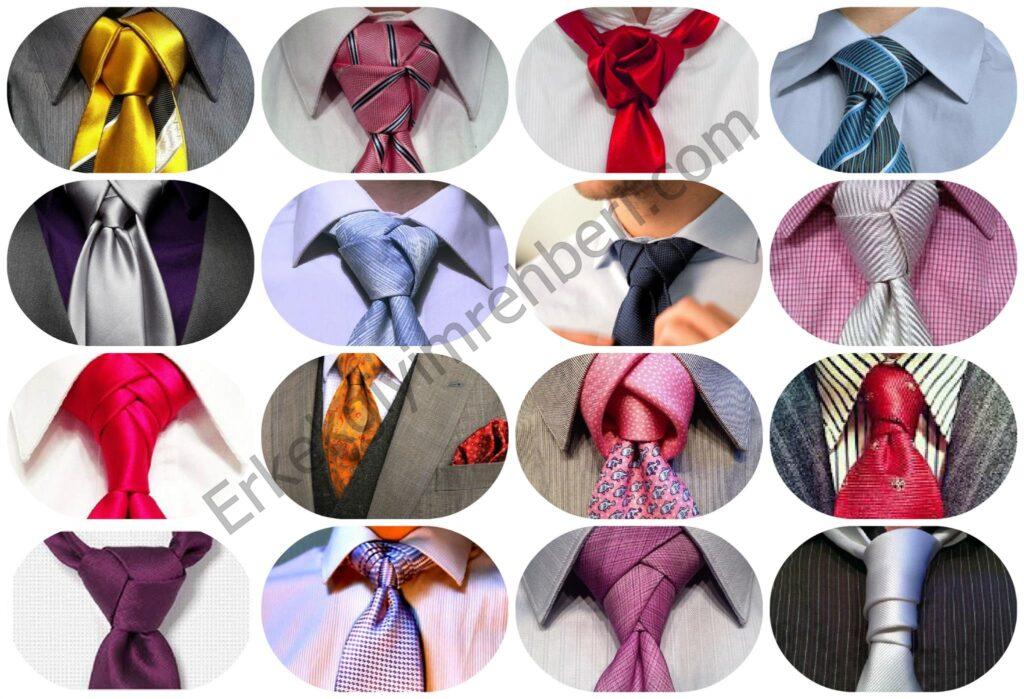 kravat-bağlama-modelleri
