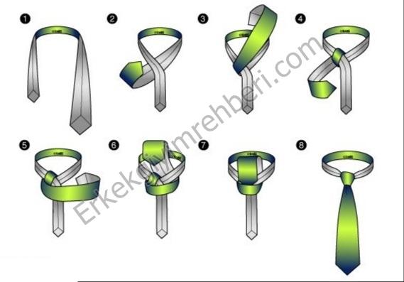 kravat-bağlama-teknikleri-resimli-anlatım