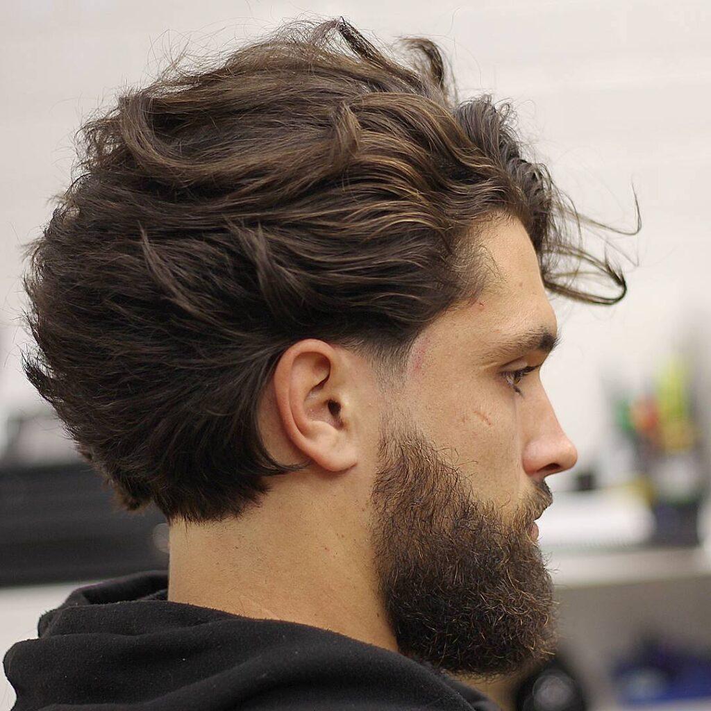üçgen-yüz-şekline-uygun-saç