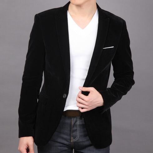 blazer-ceketin-içine-ne-giyilir-erkek