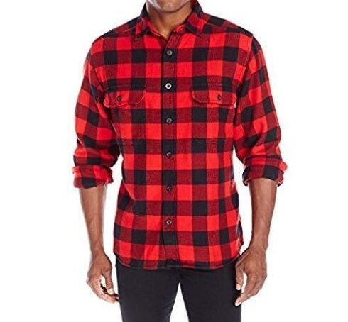 flanel-gömlek