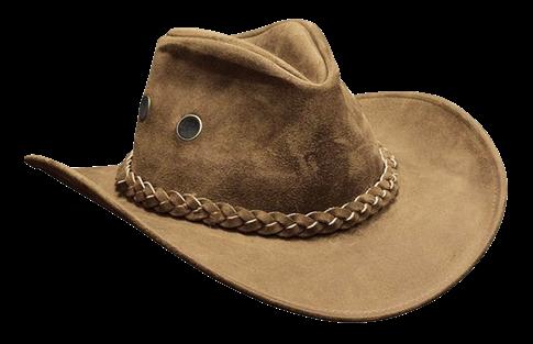 kovboy-şapkası