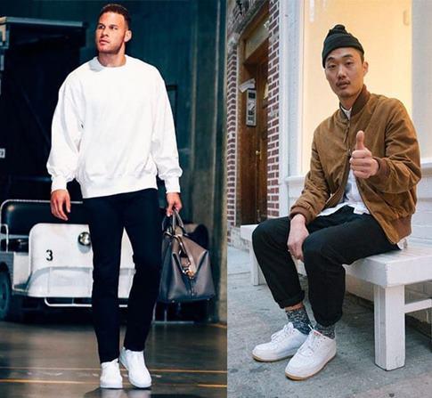 beyaz-spor-ayakkabı-kombin