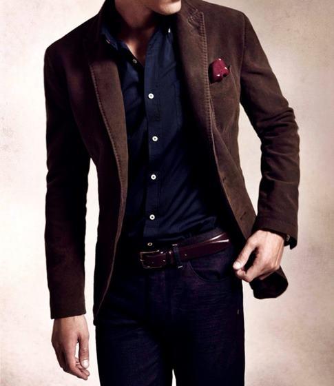 siyah-gömlek-blazer-ceket