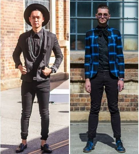 siyah-pantolon-üstüne-ne-giyilir-erkek