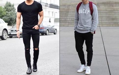 siyah-pantolon-üstüne-ne-giyilir