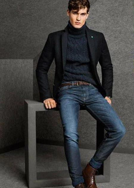 siyah-blazer-ceket-kombinleri-erkek