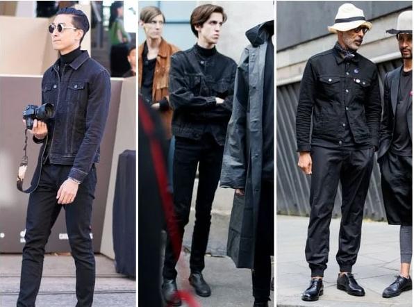 siyah-ceket-kombin