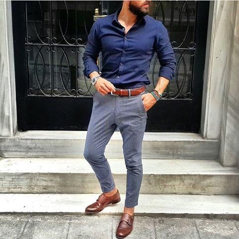 gri-pantolon-altına-ayakkabı