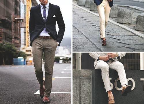 Kahverengi-ayakkabı-kombinleri-erkek-için