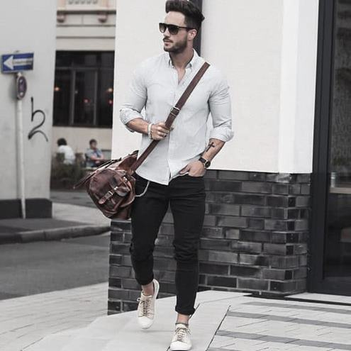 erkek-kot-pantolon-kombinleri
