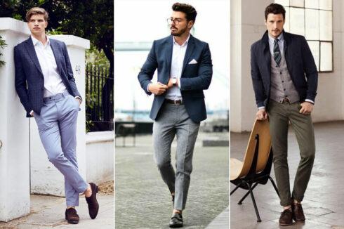 gömlek-pantolon-kombinleri-erkek